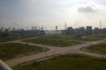 Chính chủ cần bán 50m2-60m2, đất dịch vụ Nam An Khánh, xã An Thượng, Hoài Đức, giá 18 triệu/m2