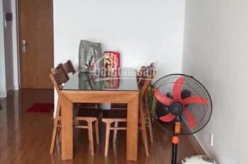 Căn hộ 2 PN tòa 1 Gamuda 64m2 view khu đô thị đẹp đủ đồ được trả chậm 098 248 6603