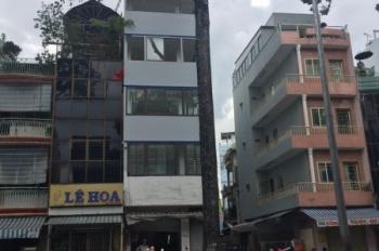 Bán nhà góc 2 mặt tiền đường Thái Phiên, Q11 (9,5x18m) 4lầu nhà đẹp, giá cực rẻ chỉ 29,4999999tỷ TL