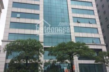 Cho thuê văn phòng 70m2-150-250-400m2 tại Việt Á Tower phố Duy Tân, Cầu Giấy, Hà Nội, LH 0945589886