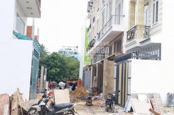 Đất hẻm 7m đường Nguyễn Văn Lượng, gần công viên Gò Vấp, siêu thị Lotte Mart. DT 4m x 13m, 52m2