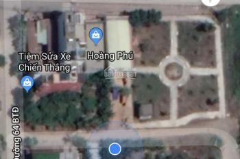 Bán gấp lô đất đẹp Nguyễn Duy Trinh, Q2, DT 8X20.1m, giá rẻ