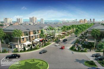 Bán biệt thự An Phú Shop Villa DT từ 162m2 đến 202,5m2. Giá chỉ từ 9,5 tỷ cả xây, LH: 0982.545.767