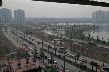 Chính chủ bán nền biệt thự mặt Hồ KĐT Thanh Hà Cienco 5 Mường Thanh Hà Nội, 0966 77 6888