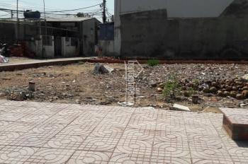 Bán đất đường Ích Thạnh liền kề UBND P. Trường Thạnh, DT 68m2