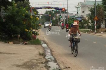 Bán nhà có mặt bằng kinh doanh mặt tiền đường Nguyễn Chí Thanh, Lái Thiêu, giá 2,̉65 tỷ