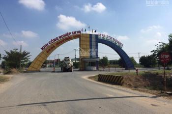 Mở bán Green Riverside (An Hạ) xã Phạm Văn Hai, huyện Bình Chánh, 16tr/m2 (giá thật 100%) SHR XDTD