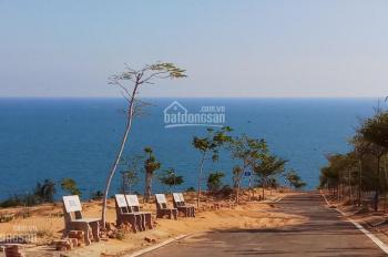 Chính chủ cần bán nền biệt thự 250m2 view biển đẹp nhất dự án Sentosa Villa - Mũi Né - Phan Thiết