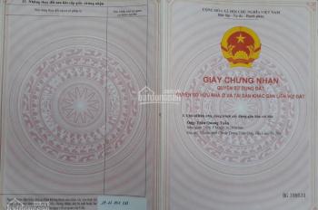 Bán đất tại Đạc Tài, Mai Đình, Sóc Sơn, Hà Nội. SĐCC. giá 500 triệu
