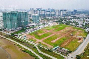 Chính chủ bán lại nền hướng Tây Bắc, dự án Saigon Mystery Villas, Q2, giá tốt, LH 0938343079