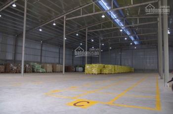 Cho thuê xưởng 688 m2 - 1981m2 chính chủ tại KCN Nguyên Khê Đông Anh, Hà Nội 0988180363