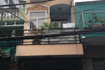 Nhà 4 lầu góc 2 MT 188 Trịnh Đình Trọng, Q. Tân Phú (4x20m), giá 9.9 tỷ. HH MG
