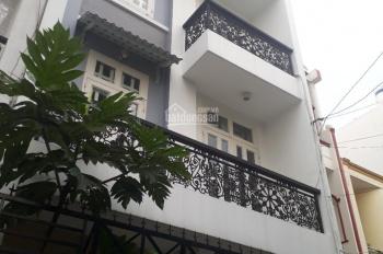 Cần bán nhà Đinh Công Tráng - Nguyễn Hữu Cầu, P Tân Định Q1 - 5 x 26m giá bán 22 tỷ - 0914436086