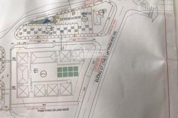 Chính chủ bán đất đấu giá Ngõ Cổng - Đa Sỹ, Hà Đông, LH A Khương: 096891.66.00