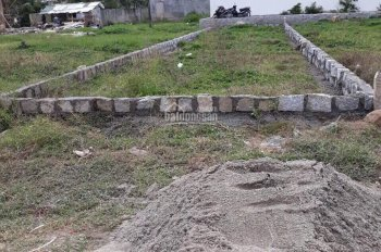 Đất đường Phú Nông, 100% thổ cư, đường bê tông hiện trạng 9m. DT: 125m2, giá 15tr/m2