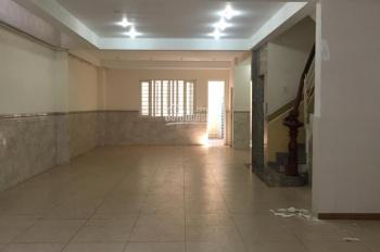 Cho thuê nhà mặt tiền đường nội bộ khu 1B, Phan Xích Long