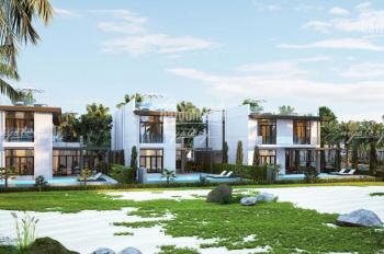 Biệt thự nghỉ dưỡng Cam Ranh full nội thất cao cấp, CK 12% - 18%, LH: 0902520285