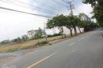 100m2 mặt tiền đường Nguyễn Thị Tồn, đối diện công ty Pouchen