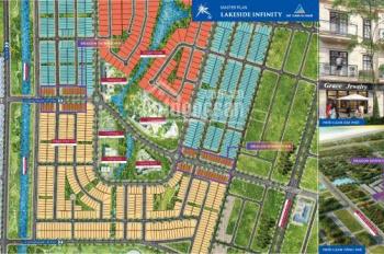 200 căn shophouse tại cụm KĐT Tây Bắc, Đà Nẵng, đón đầu luồng đầu tư mới. Giá gốc từ CĐT