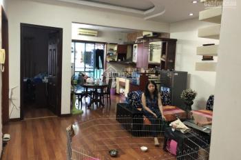 Bán căn hộ 105m2 chung cư Sudico Mỹ Đình Sông Đà, giá 2.55 tỷ. LH 0976001974