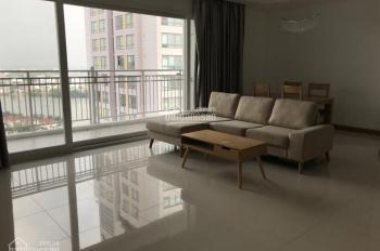Cho thuê gấp căn hộ Xi Riverview, Quận 2, tầng cao, DT 138m2, 35tr-88tr/th. LH Ms Thanh: 0902705786