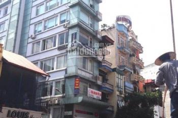 Cho thuê văn phòng tại tòa nhà 297 phố Bạch Mai, Hà Nội giá 22tr/ tháng , 120m2  LH: 0912776679