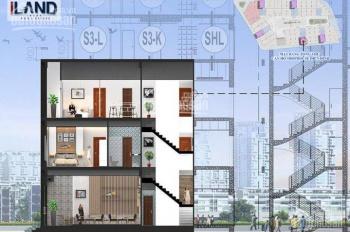 Shophouse PH Nha Trang cơ hội đầu tư sinh lãi nhanh. LH 0905976175 hoặc 0328450975 Nhật Linh