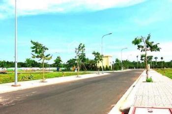 Mở bán KDC 13E Phong Phú, đường Nguyễn Văn Linh, Bình Chánh, giá 22 tr/m2, LH 0931610789