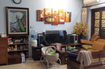 Bán căn hộ tập thể bệnh viện Hữu Nghị - Ngõ Thanh Lương 2
