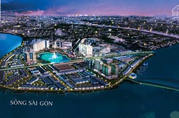 Biệt thự Vạn Phúc City 10x23m, 2 lầu 52 tỷ, chính thức bán Q2, chủ đầu tư 0912706070 sân bay TSN
