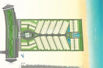 Bán biệt thự nghỉ dưỡng Mytery Villa Cam Ranh cam kết lợi nhuận 8%/năm: LH 0902537816