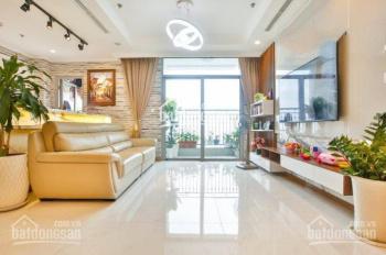 Cho thuê căn hộ Tropic Garden tòa A1, A2, C1, C2 từ 65m2 - 88m2 - 125m2
