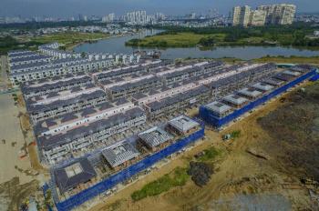 Biệt thự cao cấp Lavila khu Nam Sài Gòn, giá chênh nhẹ so với giá gốc CĐT giai đoạn 1