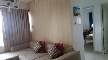 Cho thuê căn hộ 4S Riverside Garden, Bình Triệu, 2PN, nội thất đầy đủ, 11 tr/th - 0902509315