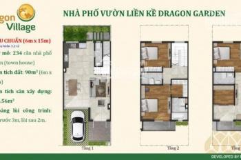 Bán căn shophouse Dragon Village, Q9, giá giai đoạn 2, giá rẻ nhất thị trường