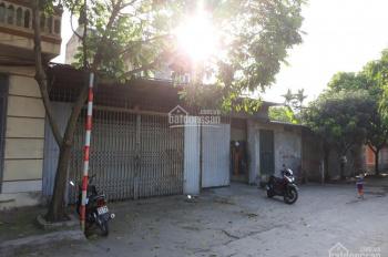 Bán 2 lô đất liền kề 87,4m2 và 131m2 tại phố Thụy Lĩnh, Hà Nội. LH: 0976767340