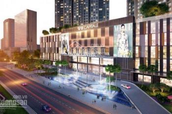 Bán lô Shophouse tòa C5 - lô góc đẹp nhất Vinhomes D'Capitale Trần Duy Hưng. LH 0946926789
