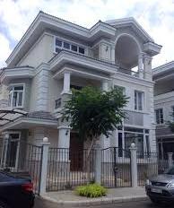 Đơn lập Nam Viên 35 tỷ, đường 17 đối diện công viên 2ha Phú Mỹ Hưng. Tel 0911705678 Tuấn
