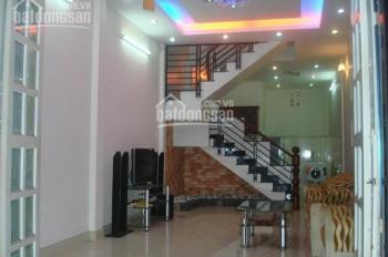 Bán nhà đường Đình Nghi Xuân, 1 trệt lầu mới đẹp, DT: 4x13.5m, giá 3,5 tỷ: 0938.176.568