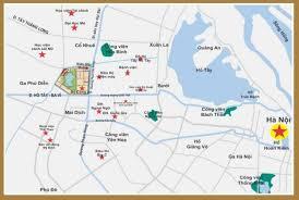 Bán shophouse kiot thương mại chung cư Green Stars, ngay cạnh siêu thị Metro cơ hội đầu tư hot