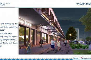 Sở hữu căn hộ cao cấp Nhật Bản Mizuki Park, thanh toán 50% nhận nhà, hỗ trợ vay 70%, 15 năm