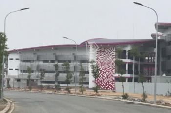 Bán đất tái định cư đại học Quốc Gia, Công nghệ cao Hoà Lạc, 0941739999