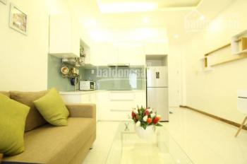 Cho thuê căn hộ dịch vụ cao cấp mới 100% tại Nguyễn Trãi, quận 1
