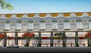 Bán shophouse Lê Trọng Tấn, đường 60m, diện tích 120m2, sổ đỏ cầm tay