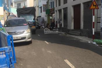 Cho thuê nhà Khu Phan Xích Long: thuận tiện kinh doanh, ở, nhà mới
