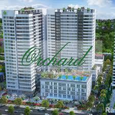 Hot căn 2 + 1PN Ochard Park View, diện tích 82.72m2 view hồ bơi cực kì đẹp, giá 3.8 tỷ, 0908113111