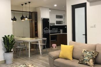 Tôi bán căn góc 100.87m2 tòa B1-B2 Linh Đàm full nội thất, nhận nhà ở ngay, LH: 0988 332 718