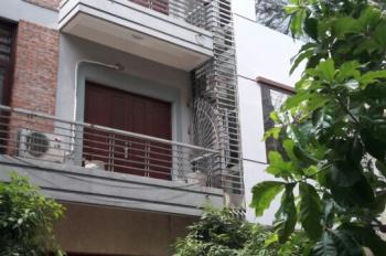Cho thuê nhà liền kề KĐT Trung Yên, gần siêu thị FiViMart, Vũ Phạm Hàm 0934455563