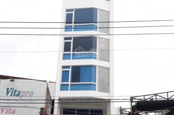 Cho thuê văn phòng giá rẻ đường Ung Văn Khiêm, Quận Bình Thạnh, giao với D2, DT:25m2-60m2