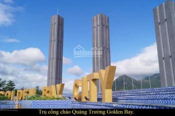 Đất nền Golden Bay Cam Ranh giá rẻ nhất thị trường chỉ từ 9tr9/m2. LH 0909.20.1995